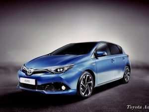 48 A Toyota Auris 2019 Release Date Concept and Review