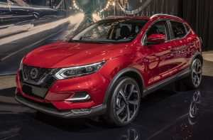 48 A When Will The 2020 Nissan Rogue Be Available Spesification