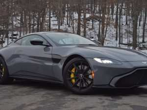 48 All New 2019 Aston Vantage Ratings
