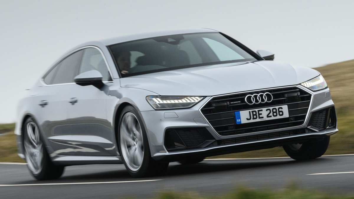 48 All New 2019 Audi Order Price Design And Review