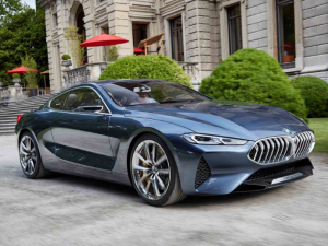 48 All New 2019 Bmw Changes Release Date and Concept