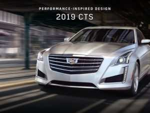 48 All New 2019 Cadillac Pics Exterior and Interior