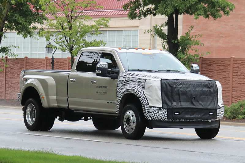 48 All New 2019 Ford 3500 Exterior and Interior
