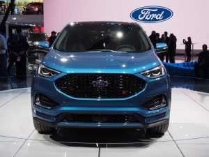 48 All New 2019 Ford Lineup Release Date and Concept