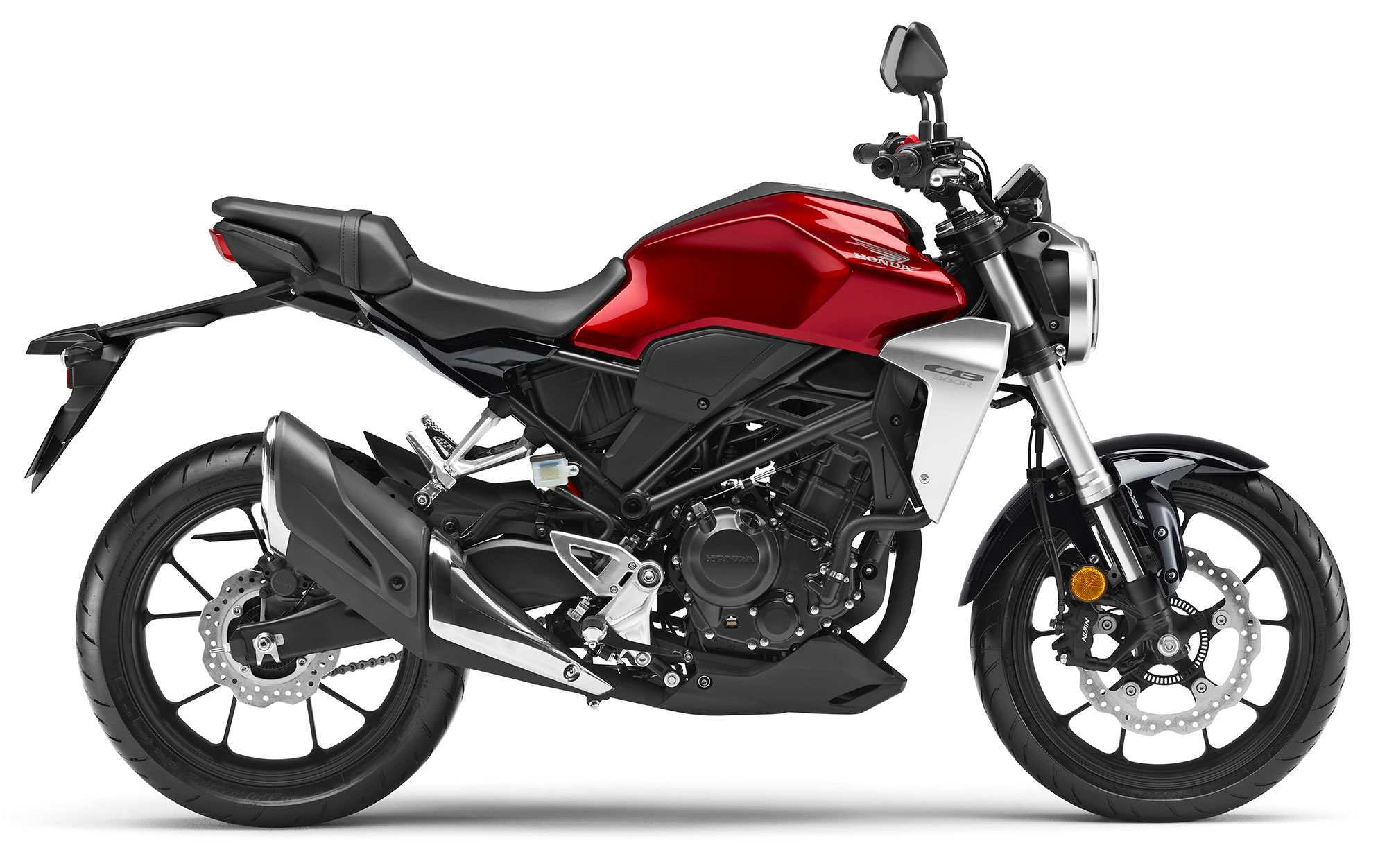 48 All New 2019 Honda 300 Redesign And Review