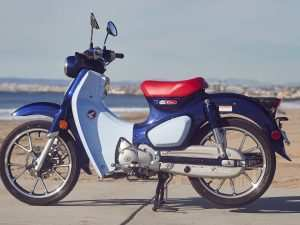 48 All New 2019 Honda Super Cub Top Speed Price