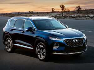 48 All New 2019 Kia Mohave Specs and Review