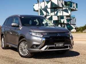 48 All New 2019 Mitsubishi Hybrid Prices