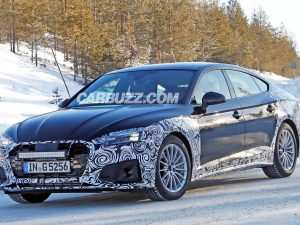 48 All New 2020 Audi S5 Sportback Release Date and Concept