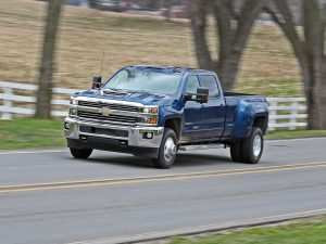 48 All New 2020 Chevrolet 3500Hd Style