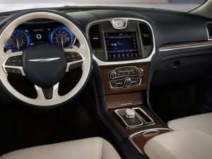 48 All New 2020 Chrysler 300 Srt8 Exterior and Interior