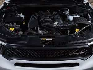 48 All New 2020 Dodge Charger Engine Picture