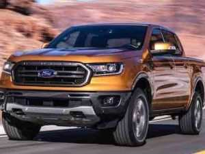 48 All New 2020 Ford Ranger Wildtrak Images