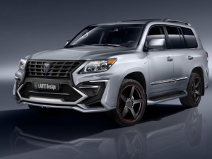 48 All New 2020 Lexus Gx Spy Photos Review and Release date