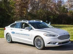 48 All New Ford 2020 Driverless Performance and New Engine