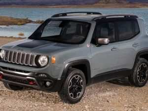 48 All New Jeep Renegade 2020 Colors Performance and New Engine