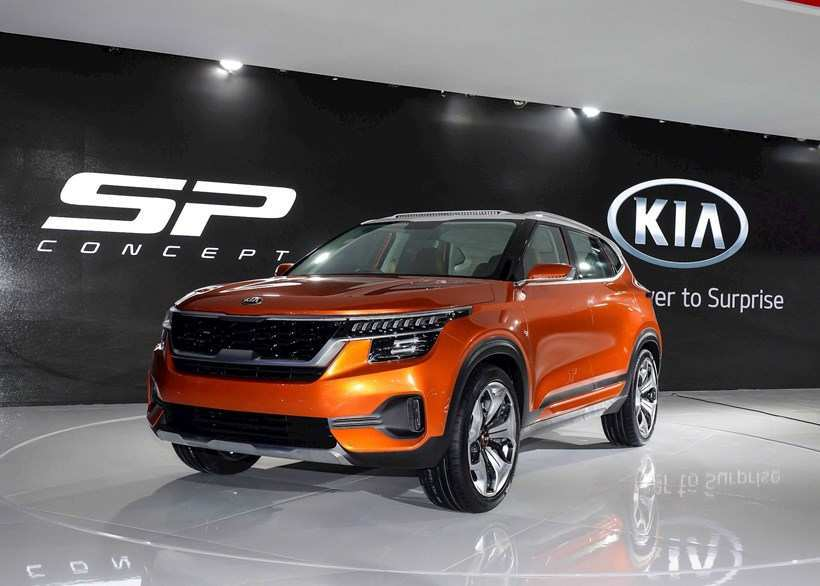 48 All New Kia Lineup 2020 Performance And New Engine