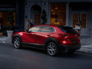 48 All New Mazda Cx 3 2020 Price and Release date