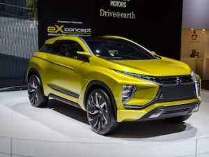 48 All New Mitsubishi Electric 2020 Pricing