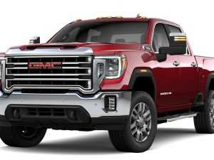 48 All New New 2020 Gmc Heavy Duty Trucks Review