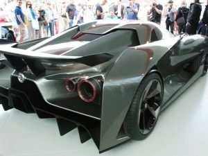 48 All New Nissan Vision 2020 Review