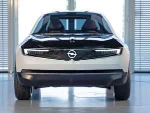 48 All New Opel Elektroauto 2020 Release Date and Concept