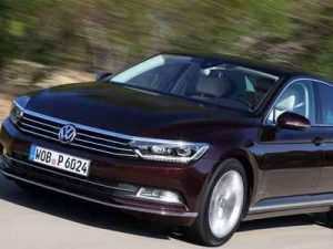 48 All New Volkswagen 2019 Modelleri Rumors