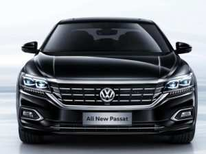 48 All New Volkswagen Passat 2020 Price Wallpaper