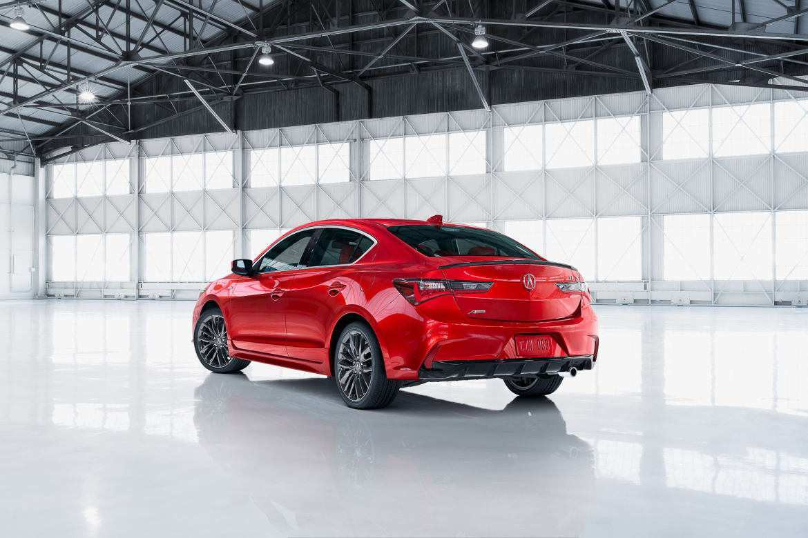 48 Best 2019 Acura Ilx Release Date And Concept