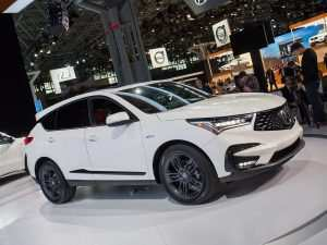 48 Best 2019 Acura Rdx Changes Release