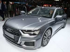 48 Best 2019 Audi New Models Price Design and Review