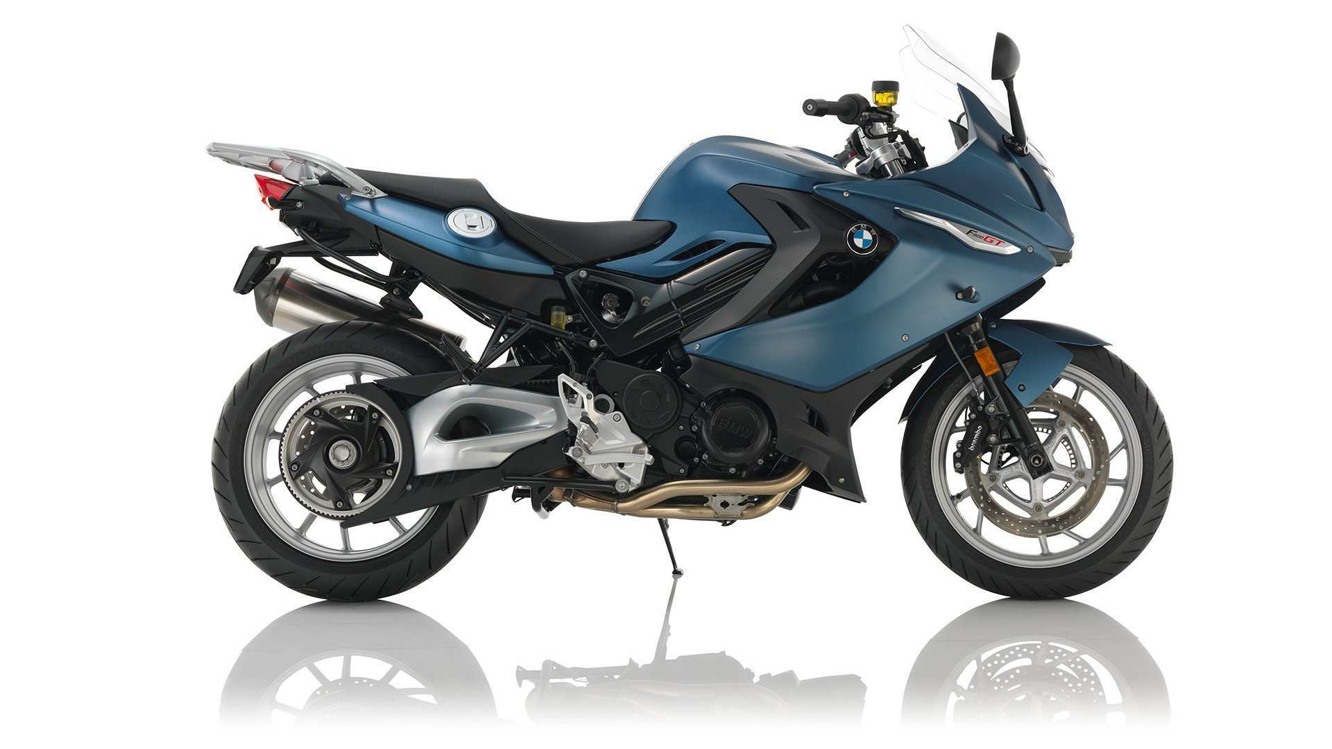 48 Best 2019 Bmw F800Gt Speed Test