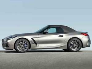 48 Best 2019 Bmw Z4 Engine Release Date