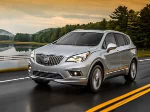 48 Best 2019 Buick Anthem Exterior