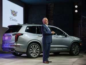 48 Best 2019 Cadillac Xt6 Performance