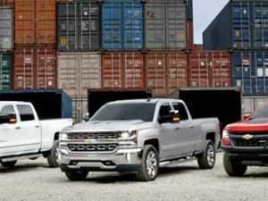 48 Best 2019 Chevrolet Silverado 4500 Hd Model