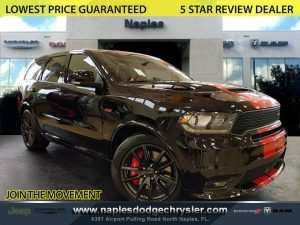 48 Best 2019 Dodge Durango Price Rumors