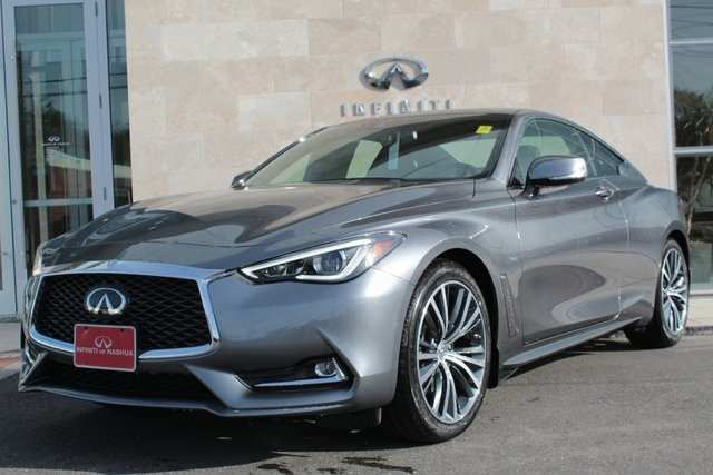 48 Best 2019 New Infiniti Wallpaper