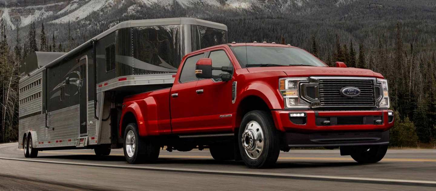 48 Best 2020 Ford Super Duty Youtube Configurations