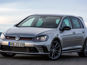 48 Best 2020 Volkswagen Gti Spesification