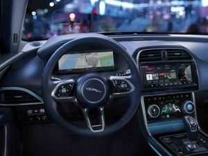 48 Best New Jaguar Xe 2020 Interior Redesign and Concept
