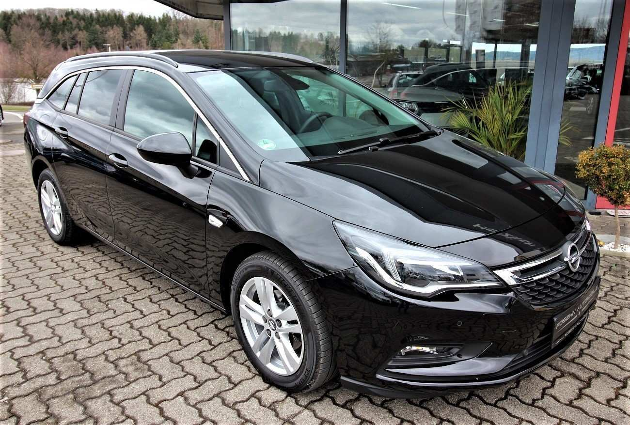 48 Best Opel Astra K Sports Tourer 2020 Pictures