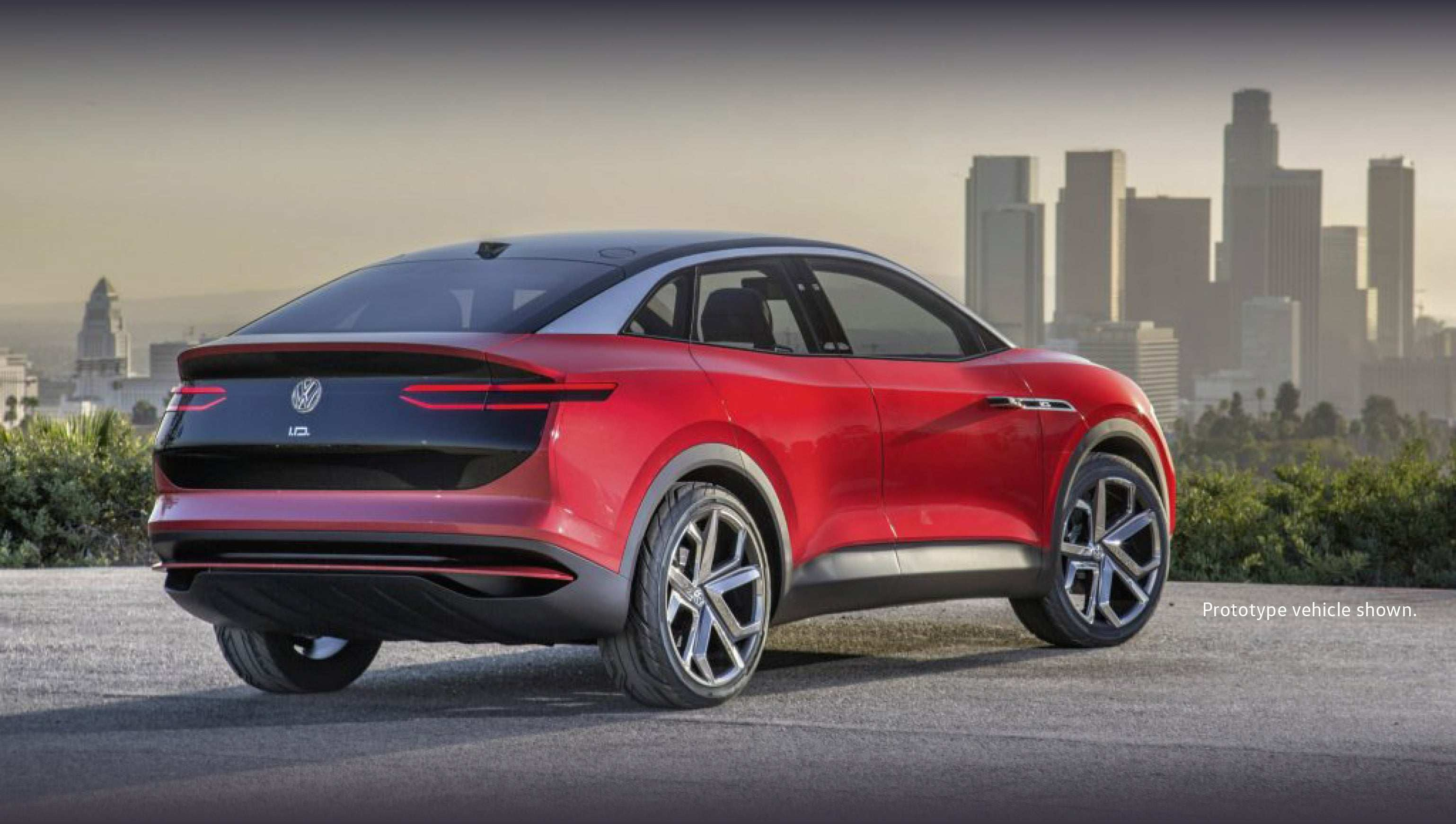 48 Best Volkswagen I D Crozz 2020 Review and Release date