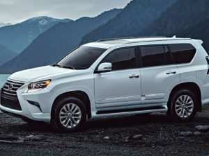 48 Best When Will The 2020 Lexus Gx Come Out Prices