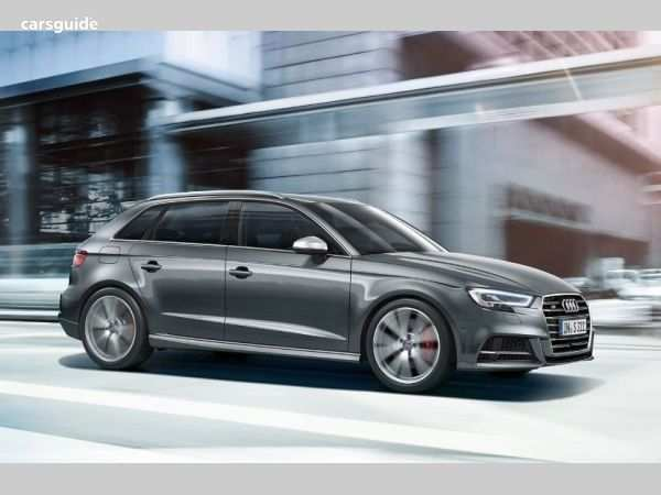 48 New 2019 Audi Hatchback Performance And New Engine
