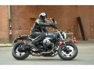 48 New 2019 Bmw R Nine T Review and Release date