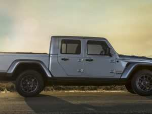 48 New 2019 Jeep Ute Release Date and Concept