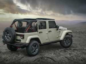 48 New 2019 Jeep Wrangler Jl Performance and New Engine