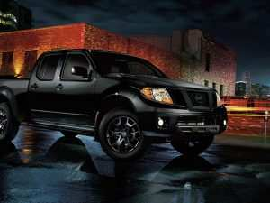 48 New 2019 Nissan Frontier Canada Price