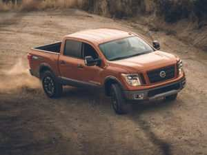 48 New 2019 Nissan Titan Nismo Prices
